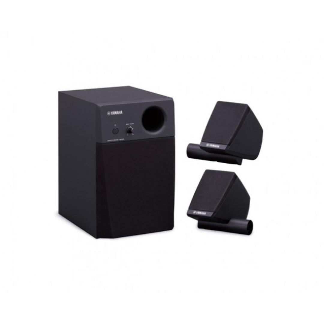 Yamaha DTX452K + MS45DR electronic drum monitor bundle (limited time)