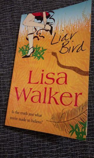 Lisa Walker - Liar Bird