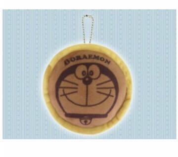 Licensed Doraemon coin purse pouch Toreba