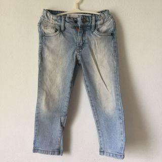 Cotton on jeans kids