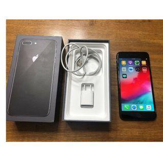 IPHONE 7 PLUS 128 GB Matte Black