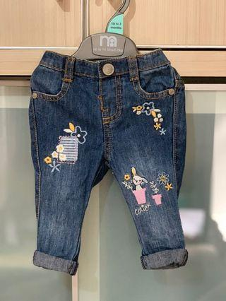 Baby Jeans Mother Care