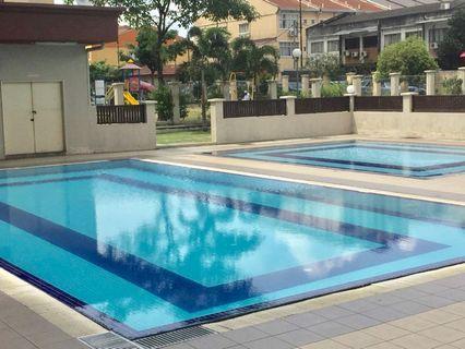 Permai Putera Apartment For Sale