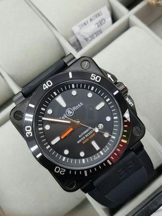 Bell n Ross Auto