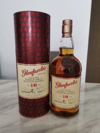 Glenfarclas 18