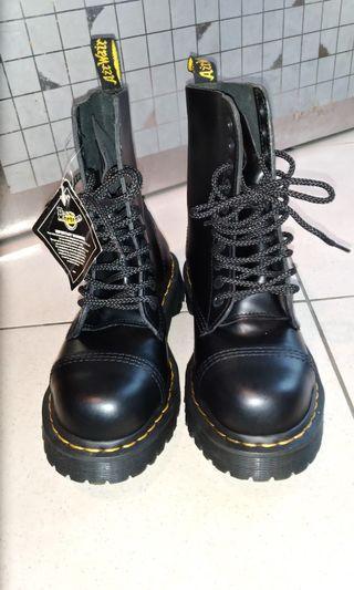 Dr.martens 十孔1460 馬汀靴