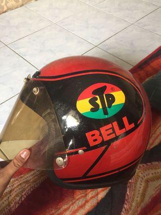 Bell helmet ori