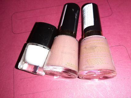 Kutek Revlon dan Beauty Treats