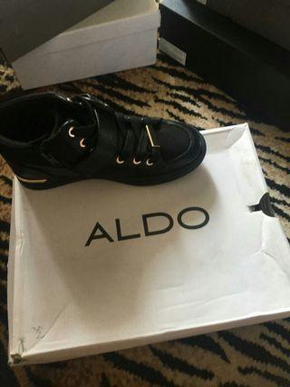 Aldo annex