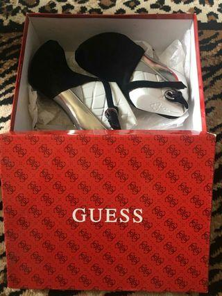 Guess authentic