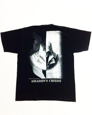 Kaos Assasin's Creed 2