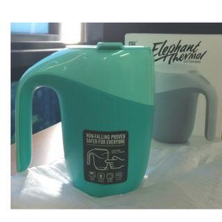 arti arc thermal vacuum suction mug