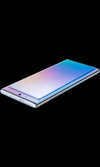 Samsung Galaxy note 10 New Indent