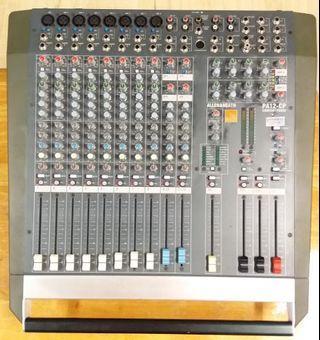 Allen & Heath PA12-CP Constant Powered Mixer