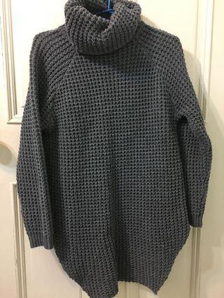 VII&CO購入 針織上衣