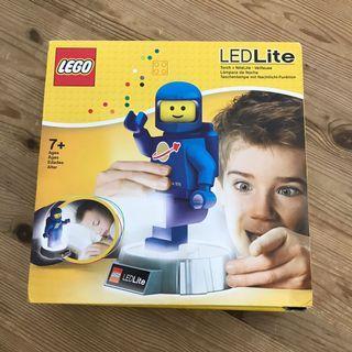 """Lego Spaceman LEDLITE - WHITE 8"""""""