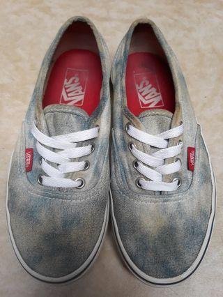 Vans Denim Original