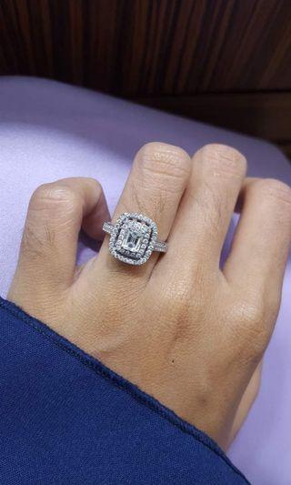 Diamond Ring 1205