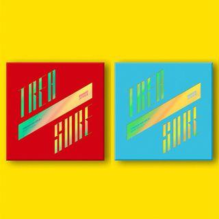 [PROMO] ATEEZ TREASURE EP.3 'One To All'