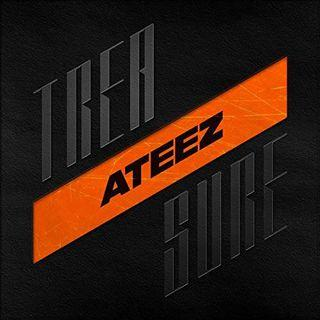 [PROMO] ATEEZ TREASURE EP.1 & TREASURE EP.2