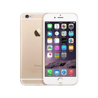 Iphone6 16g 金色(可議價)