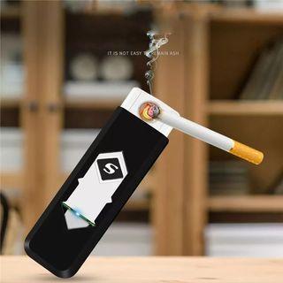🚚 USB Lighter