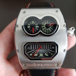 Azimuth Mr Roboto R2 Watch