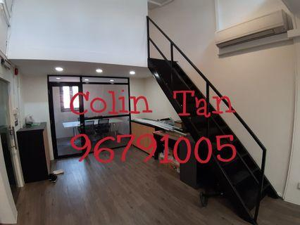 Office Space for Rent at Boat Quay Fully Fitted Office for Rental, near Raffles Place & Clarke Quay MRT