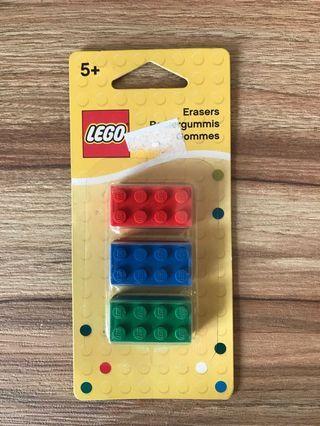"""Eraser """"LEGO"""""""