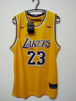 Lebron James NBA Jersey  basketball Adidas NIKE