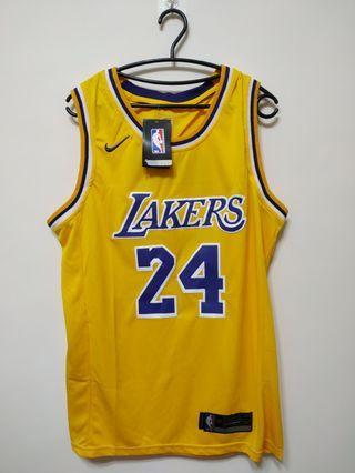 Kobe Bryant NBA Jersey  basketball Adidas NIKE