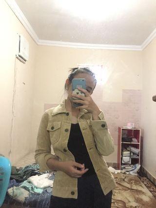 Adventure jacket