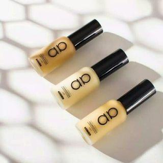 Alha alfa foundation propolis