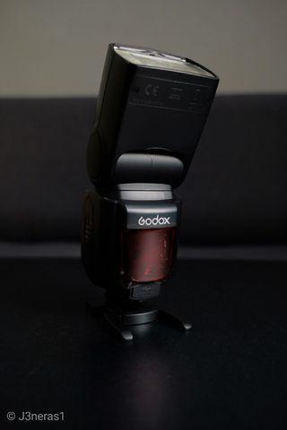Godox TT600 speedlight
