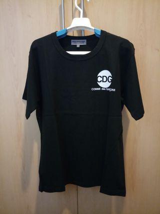 Kaos Logo CDG