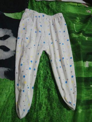 Celana Panjang bayi