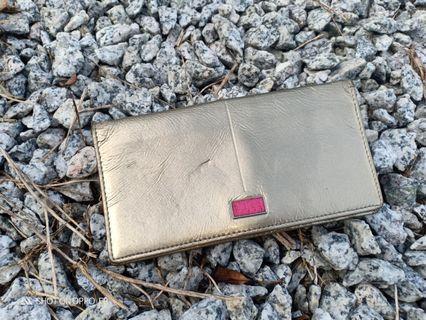 Elle long wallet
