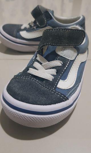 vans kids sneaker