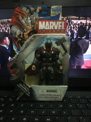 "Marvel Universe Thor 3.75"""