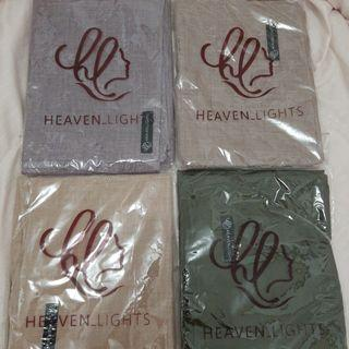 Pasmina Heaven Lights (4 )