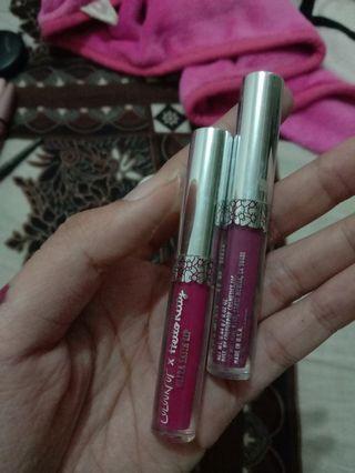 Lipstick colourpop