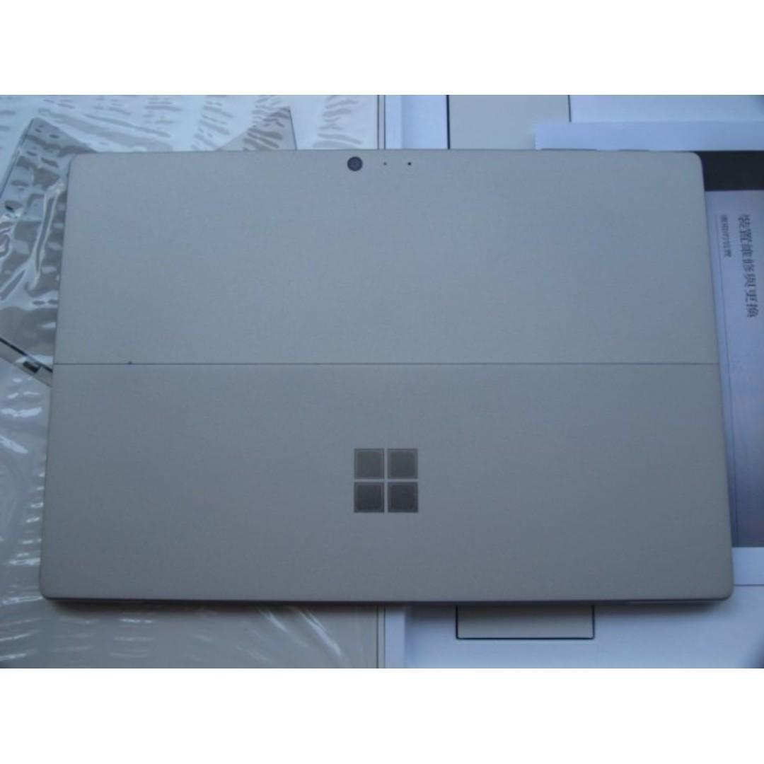 聯翔通訊 台灣保固2020/4/26 Surface Pro 6 LGP-00011 i5-8250U/8G/128G