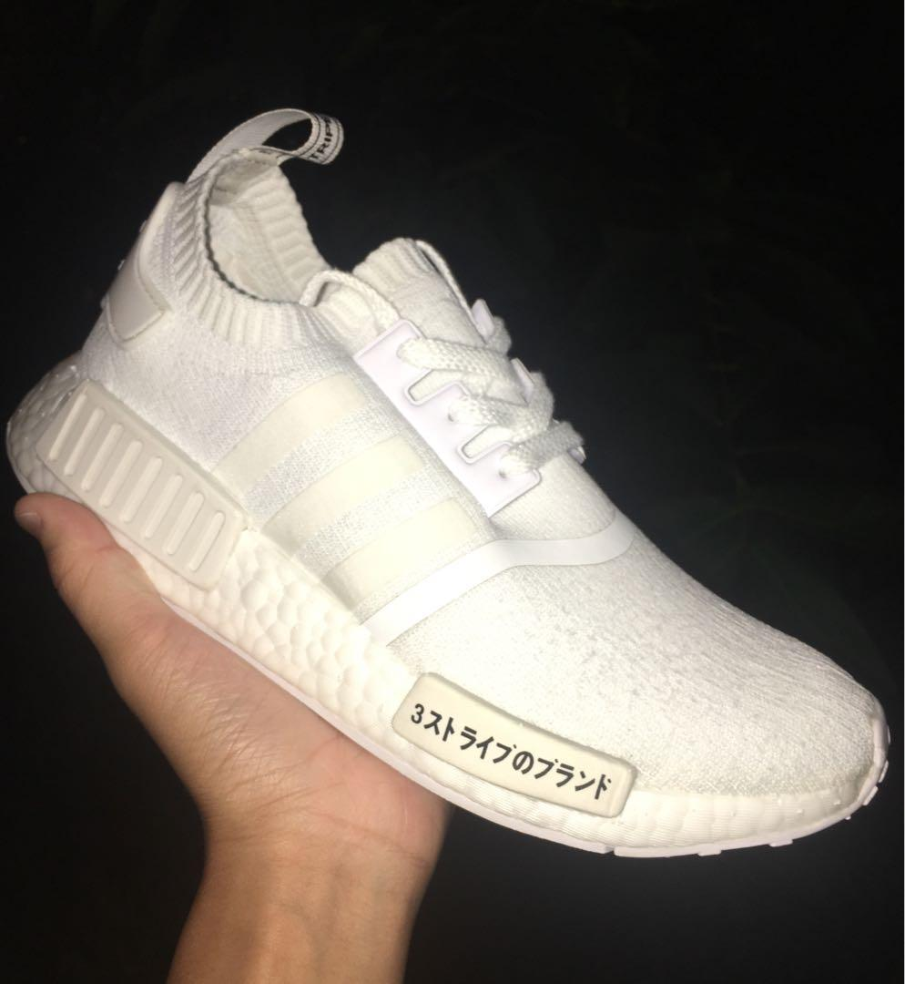 Adidas Nmd R1 PK Japan Boost (100% authentic)