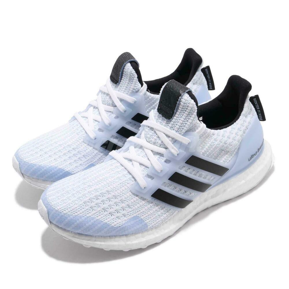 adidas ultra boost white walkers game of thrones