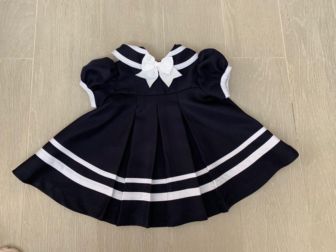 Baby Girl Dress 3 6mth Babies Kids Babies Apparel On Carousell