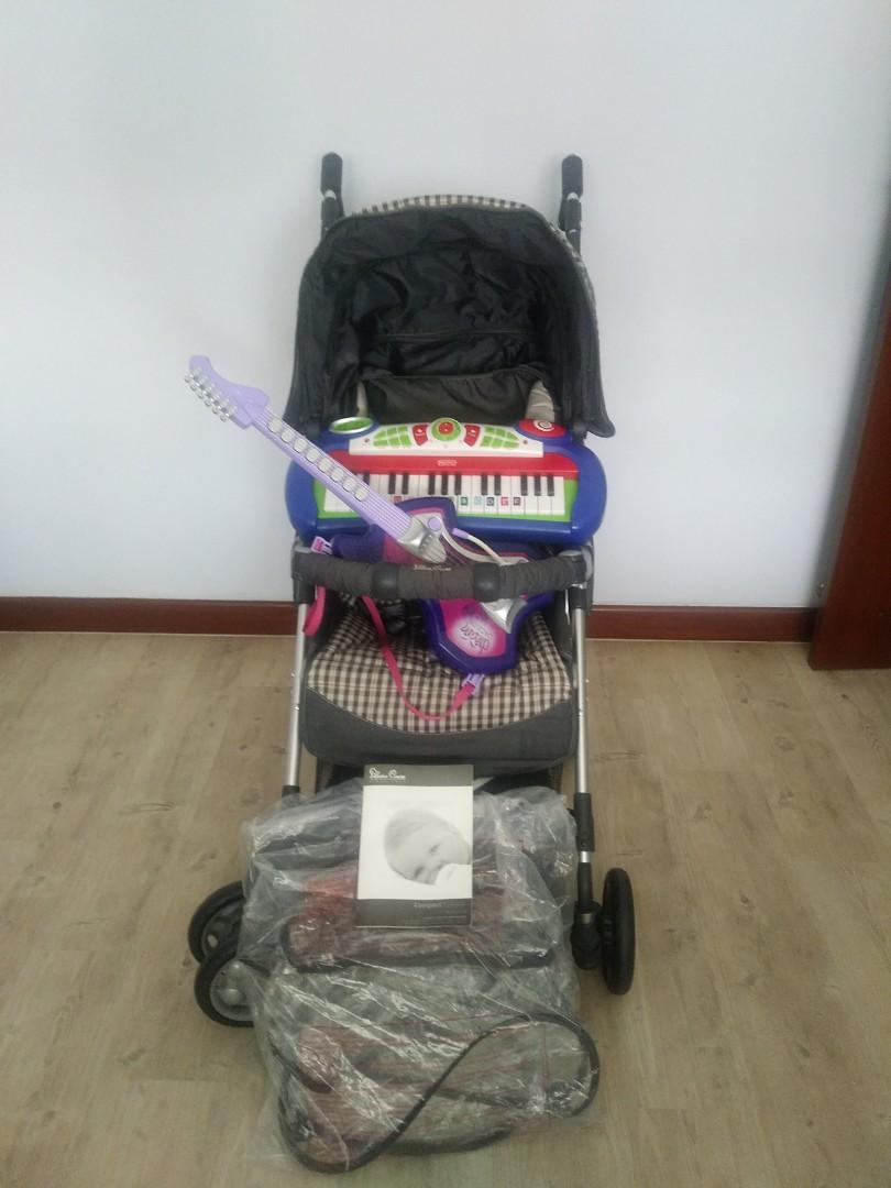 c01f9912e1b7 Baby Stroller, Babies & Kids, Strollers, Bags & Carriers on Carousell