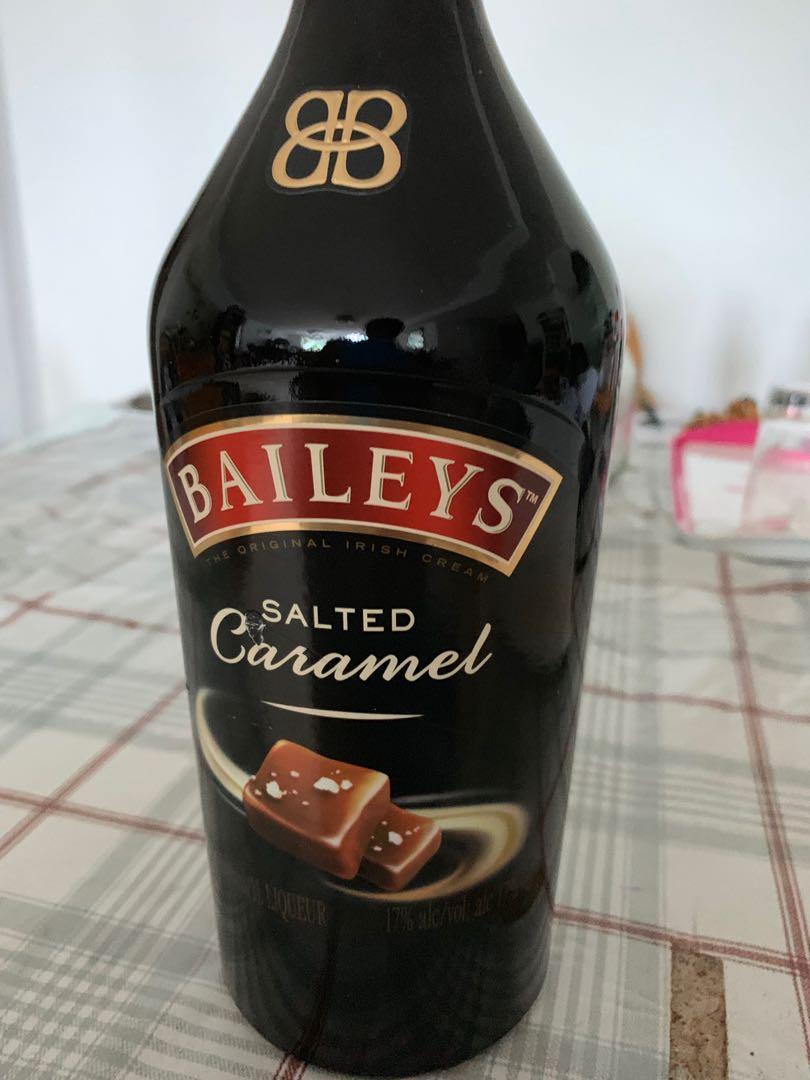 Baileys Caramel 1L