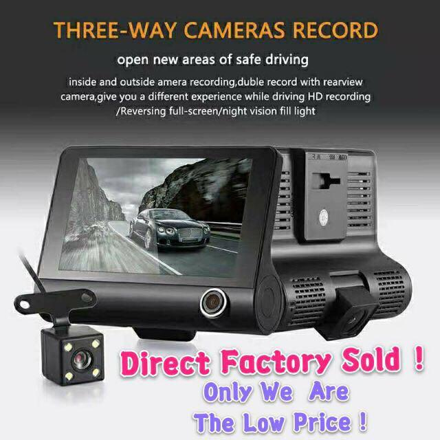 💋Car Camera💋, Auto Accessories on Carousell