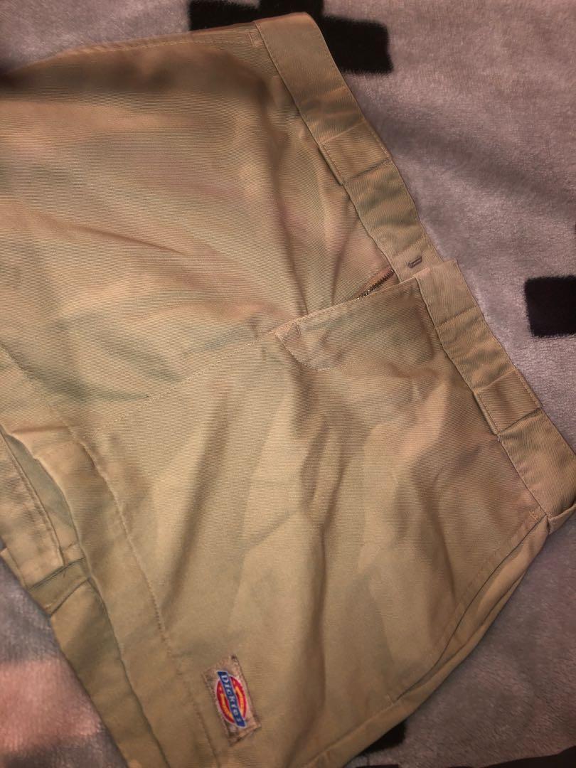 Dickes skirt