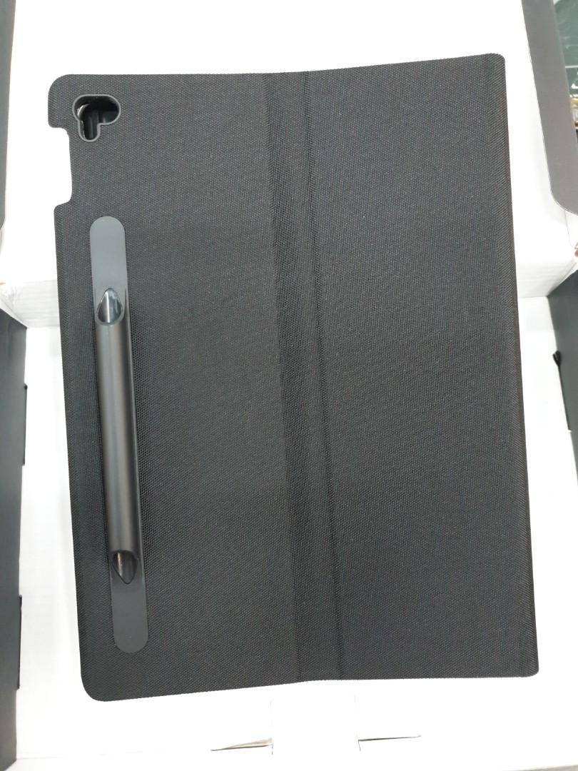 Dodocool ipad pro 10.5 cover/case with apple pencil  holder
